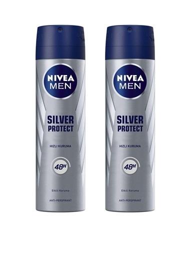 Nivea Deodorant Renksiz